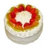 あなたの描いた絵もケーキになる!クアンカ・ドーネ-フルーツ