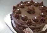 あなたの描いた絵もケーキになる!クアンカ・ドーネ-ガナッシュ