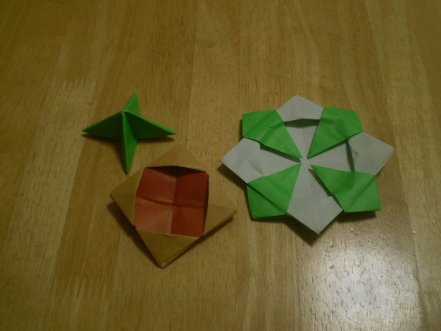 すべての講義 3歳児 教育 : 手作りおもちゃ 折り紙コマ ...