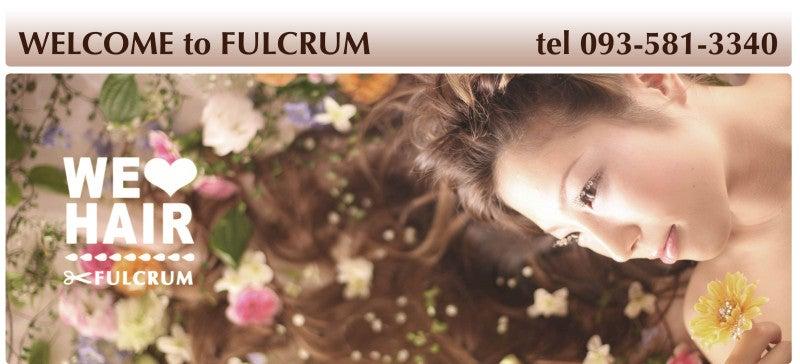 $HAIR ★ DESIGN FULCRUM  フルクラム美容室