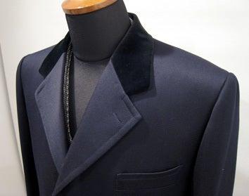 オーダー紳士服屋ブログ