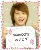 $momochiのブログ