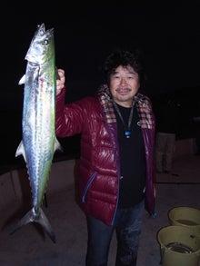 釣りバカ社長 雄二郎の釣行記