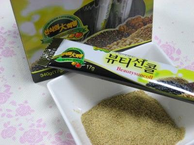 韓国料理サランヘヨ♪ I Love Korean Food-韓流美容食 ビューティサンコル