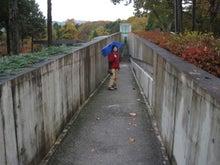 歩き人ふみの徒歩世界旅行 日本・台湾編-冒険館入り口