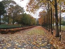 歩き人ふみの徒歩世界旅行 日本・台湾編-冒険館の秋