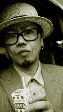 サザナミケンタロウ オフィシャルブログ「漣研太郎のNO MUSIC、NO NAME!」Powered by アメブロ