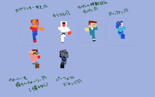 $0 or all-Minecraft Skins3