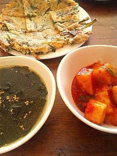 韓国料理サランヘヨ♪ I Love Korean Food-ミンナノカフェ