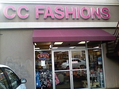Fashions  on Cc Fashions