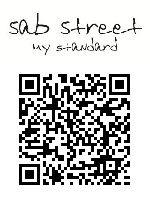 $サブストリート sab street オフィシャルブログ-sab01