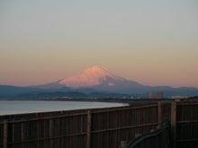 どらむオヤジの独り言-富士山