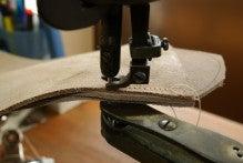 ... 靴修理ブログ】 その靴