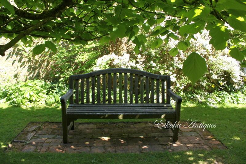 美しい国、英国のアンティーク&カントリーライフ-Barnsley House