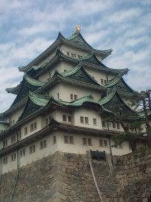NAGOYA学生タウン構想推進委員会-名古屋城2