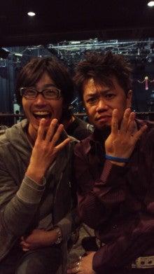 サザナミケンタロウ オフィシャルブログ「漣研太郎のNO MUSIC、NO NAME!」Powered by アメブロ-101030_2200~03.jpg