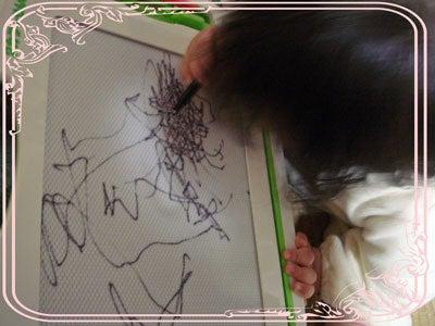 【絵日記】日向に咲く猫+