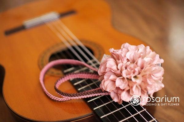 ロザブロ  ウェディングとギフトのお花とワタシ-7