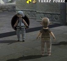 """Yukke's Story"" in Eorzea"