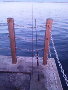せんべいとシゲさんの青森釣りingライフ-101121_160137.jpg