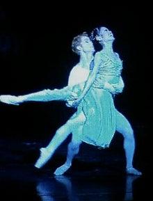 Ballet ☆  バレエ