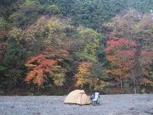 歩き人ふみの徒歩世界旅行 日本・台湾編-河川敷