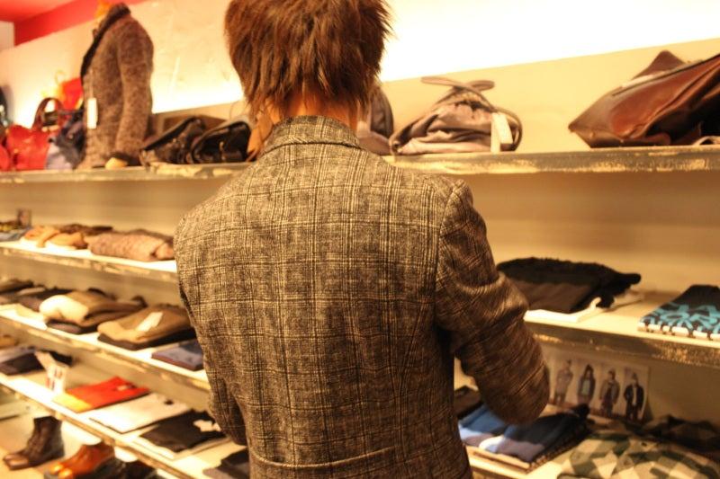 TIURF(チューフ)のバイヤーブログ「番頭日記」通販・正規取扱店/fashion-群馬ガールズコレクションモデル