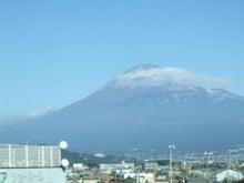 ビンボー暇なし節約したいなー-富士山