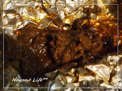 Nagano Life**-きも焼き