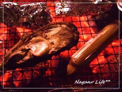 Nagano Life**-貝