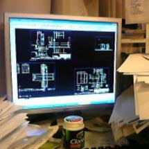 住宅設計中!