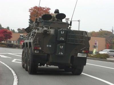 ほぼ週刊チョロQ通信-87式3