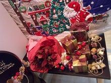 めざせ良質の睡眠 ~老舗ふとん屋が発信する快眠情報~-2010.11.23クリスマスディスプレイ(2)