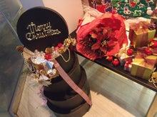めざせ良質の睡眠 ~老舗ふとん屋が発信する快眠情報~-2010.11.23クリスマスディスプレイ