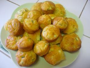 A table!-muffin salé1