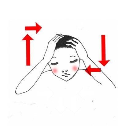 $「自分で出来る!小顔矯正の方法教えます」目黒区中目黒K&M整体