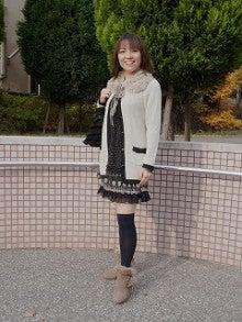 神戸のカラーリスト スタイリスト  トータル素敵プロデューサー☆みつこのブログ-今日のスタイル101126