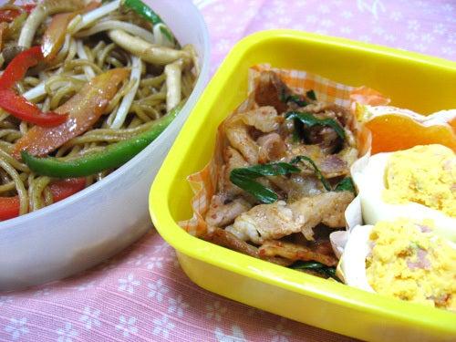韓国料理サランヘヨ♪ I Love Korean Food-豚キムチ