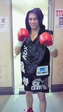 西岡利晃オフィシャルブログ「WBC super bantam weight Champion」Powered by Ameba-201011261646000.jpg