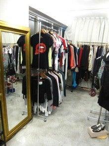 $closetchild原宿vivienne専門店のブログ