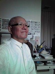 ちばてつやのブログ『ぐずてつ日記』-20100930094412.jpg