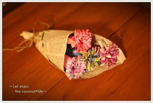 ハート 折り紙 折り紙 プレゼント 花 : divulgando.net