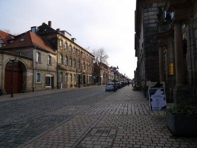 ドイツでレコーディング-Stein1