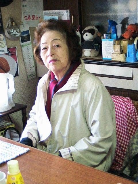 おまけ道@琵琶湖畔で実家生活♪ポテチンっ♪-1129