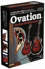 スライダーズおやじ-Ovation Guitar Collection
