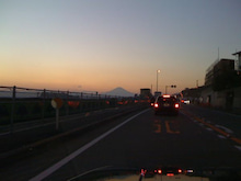 $どらむオヤジの独り言-富士山