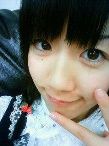 池本真緒「GO!GO!おたまちゃんブログ」-201011281726000.jpg