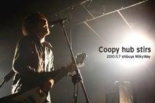 『NanNan RECORD』-2010.11.7.milkyway
