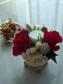プリザーブドフラワーで素敵な生活  『Fairy Rose』 フェアリーローズ