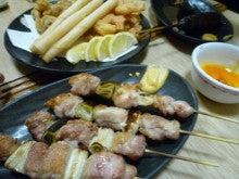 Kan-Kara-Rin-とにかく肉が多いよ~。